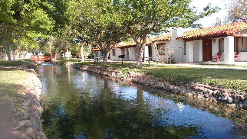 Balmorhea State Park in Toyahvale, Texas (Reeves County) | Wild